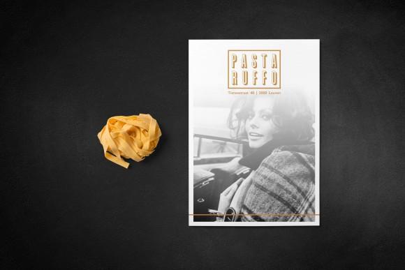 Pasta Ruffo