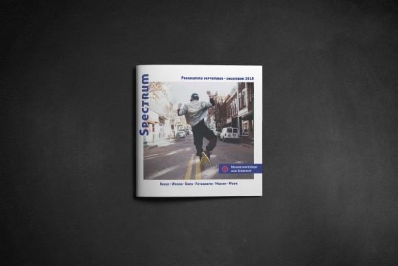 Brochure Spectrum